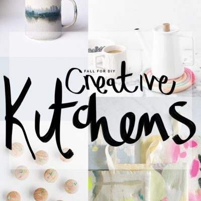 Fall For… Creative Kitchens