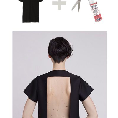 Make it Easy | Cut Out Box Top
