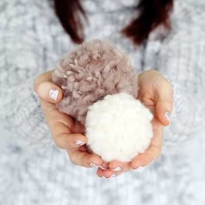 Simple Skills | Teddy Bear Pom Poms