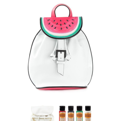 Make it Easy | Watermelon Backpack