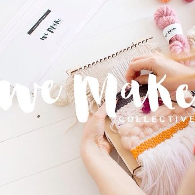 We Make Collective | Meet the Makers part two