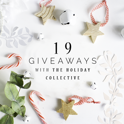 19 Giveaways to make your Festive Season even more Magical!