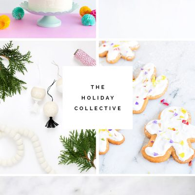 Week Two: Highlights from the Holiday Collective,
