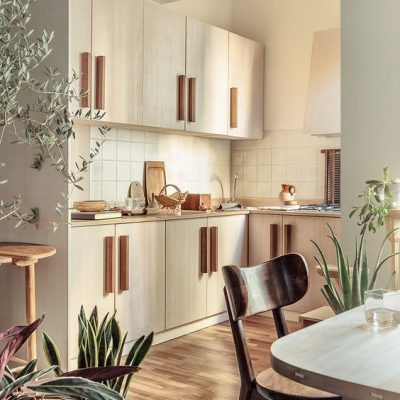 The Most Beautiful Wooden Kitchen Inspiration I Could Find on Pinterest