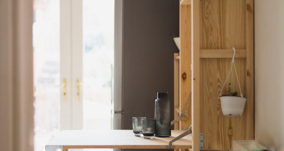 Kitchen Diaries: No Going Back